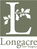 Longacre Tree Surgery Logo